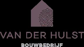 Logo Van der Hulst Bouwbedrijf